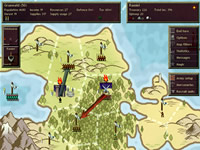 Dominions 3 screenshot