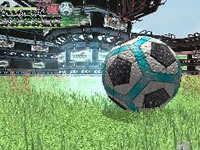 Full Metal Soccer screenshot