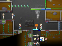 Gateways screenshot