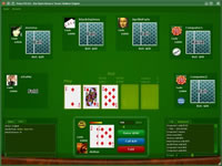 PokerTH screenshot