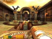 Quake 3: Arena screenshot